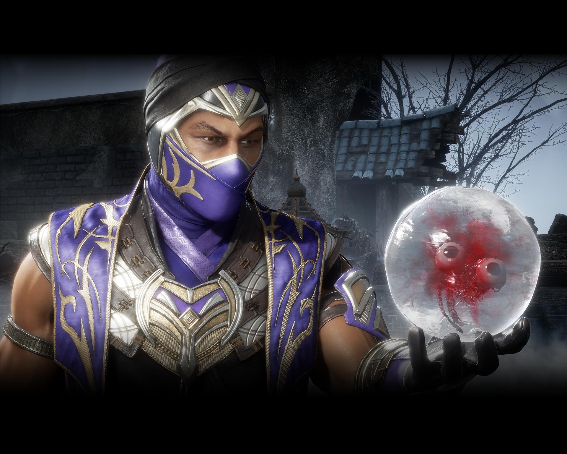Kombat Pack 2, MK11, Mortal Kombat, MK11 ultimate
