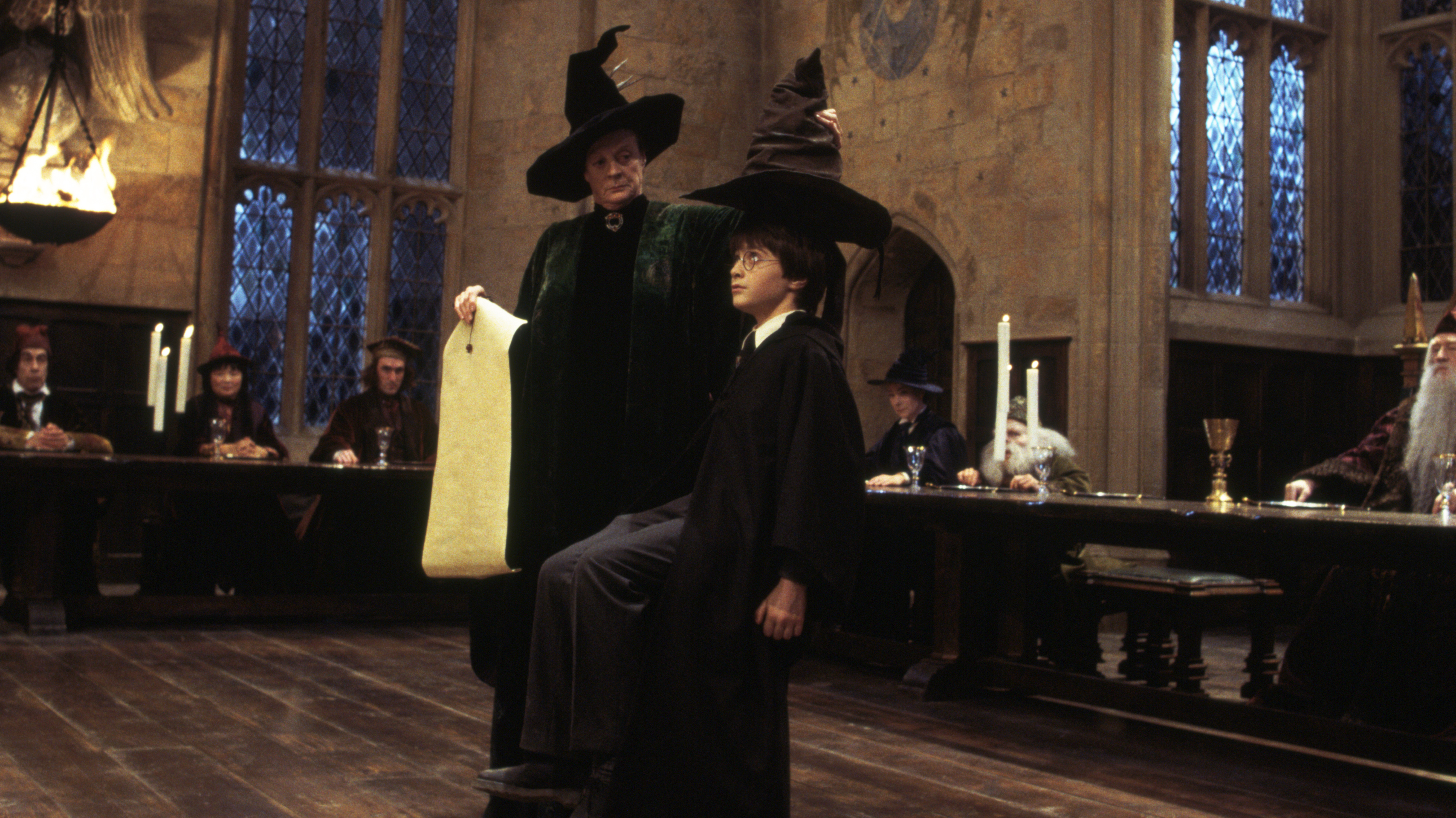 Harry Potter, HP, Wizarding World, HArry Potter y la piedra filosofal