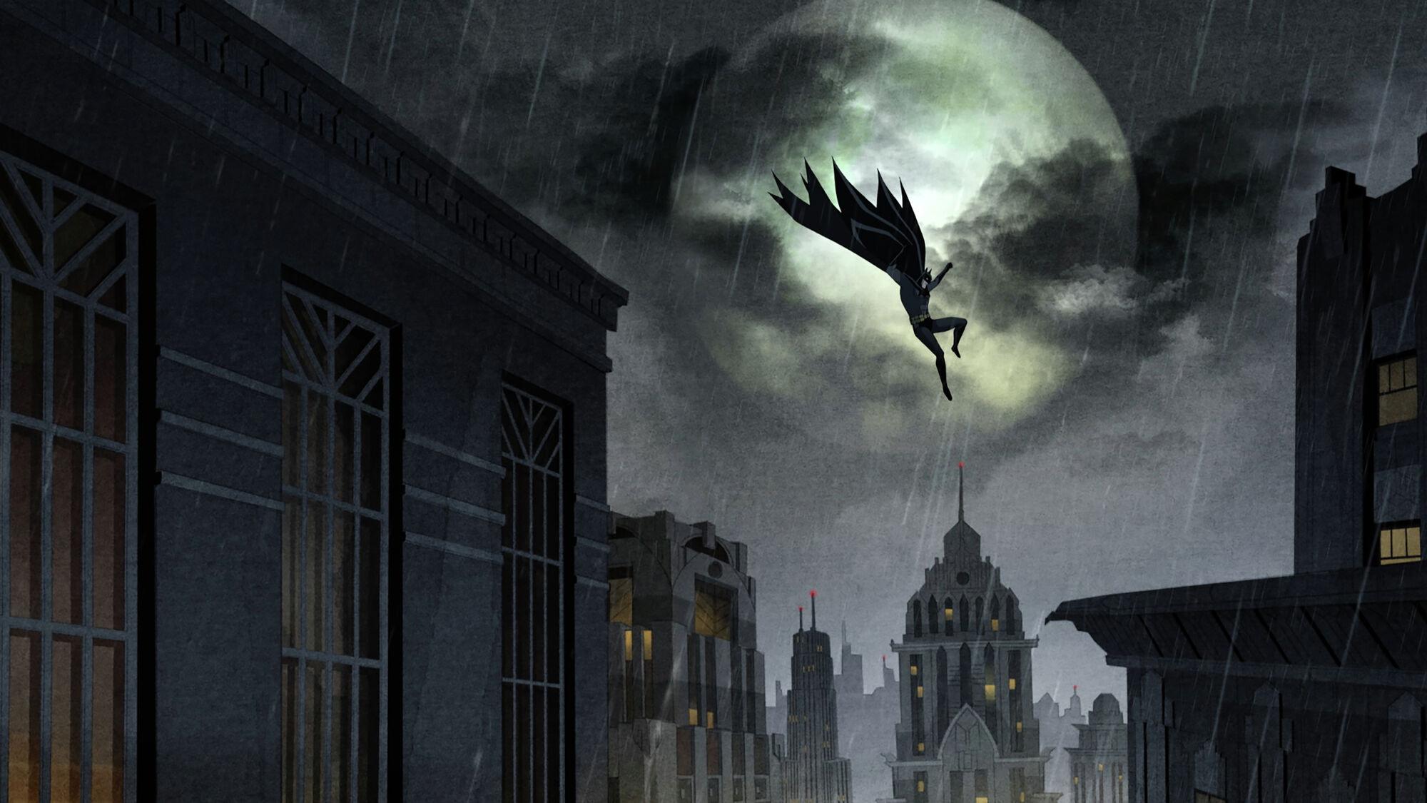 batman, dc, dc comics, long halloween, largo halloween