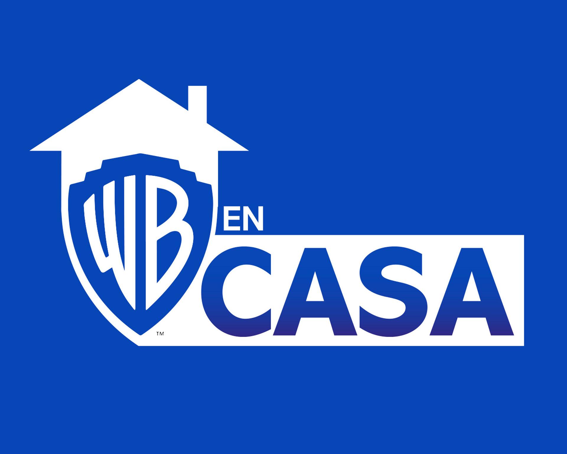 Warner en Casa, WB, Warner Bros.