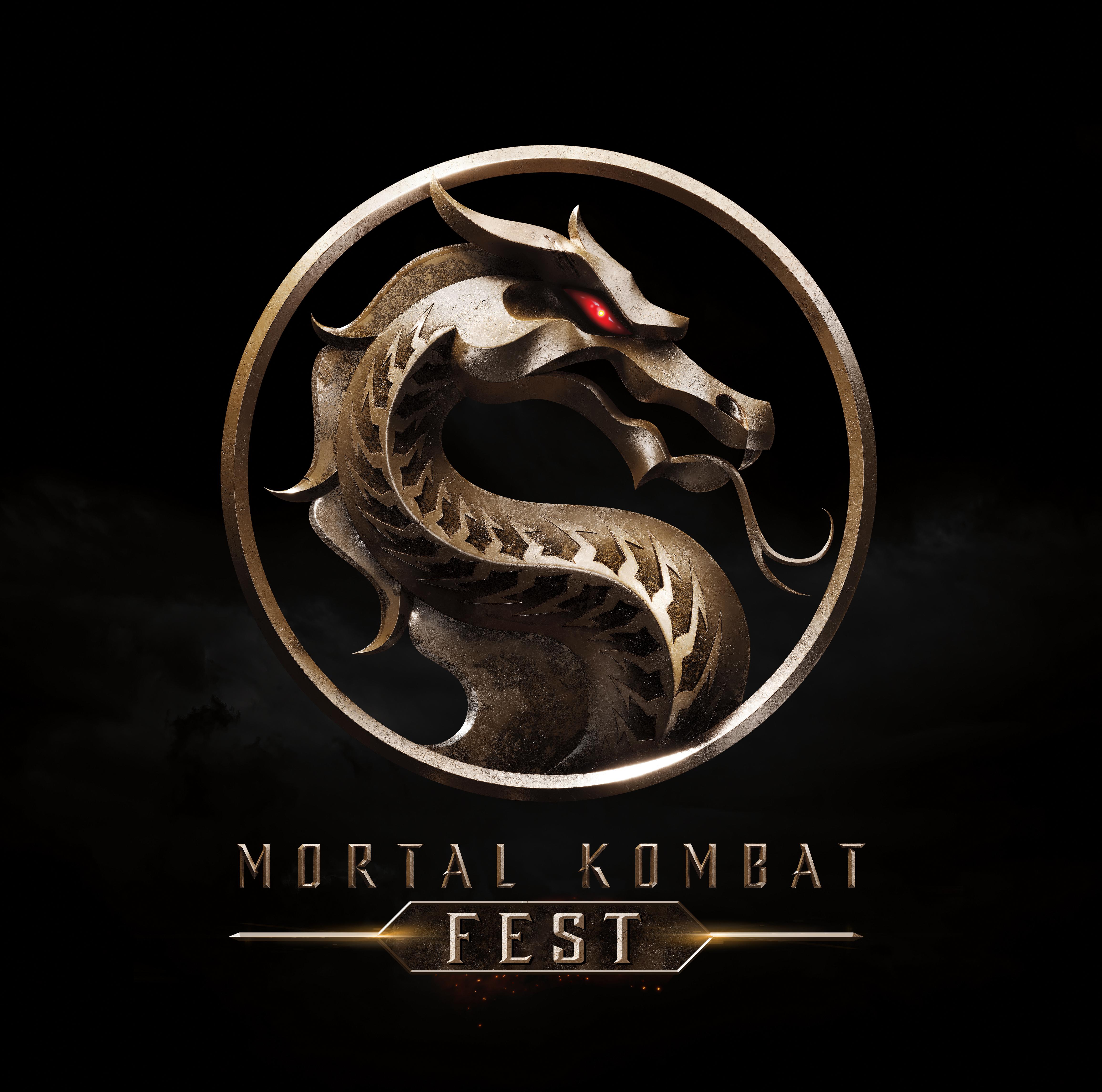 Kombat Fest, Kombat Kamp, Mortal Kombat, MK